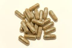 Additifs biologiquement actifs image stock
