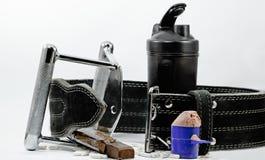 Additifs et suppléments photographie stock libre de droits