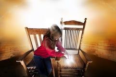 Addolorarsi Fotografia Stock Libera da Diritti