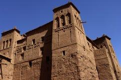 addou ait Ben Morocco Fotografia Stock