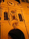 ade kościoła fa obrazy royalty free