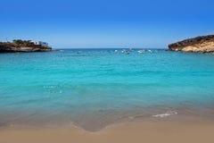 Adeje Costa El Puertecito in Tenerife Royalty Free Stock Images