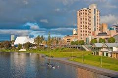 Adelaide Stockfoto
