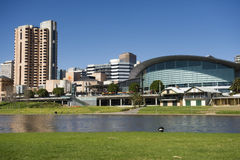 Adelaide Royalty Free Stock Photos