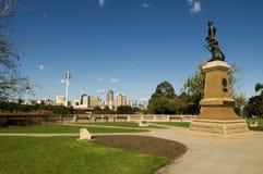 Adelaide Lizenzfreies Stockfoto