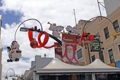Adelaide Stockfotos
