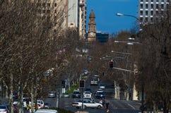 Adelaide 01 Royaltyfri Fotografi