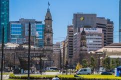 Adelaide 03 Stockfotografie