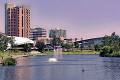 Adelaide Stock Photo