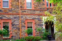 Adelaide-Architektur Stockbild