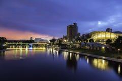 Adelaide Australia Stock Image