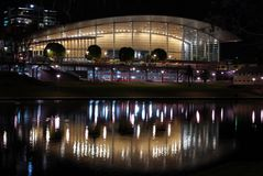 Adelaide Convention Centre Stock Image