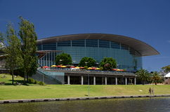 Adelaide Convention Centre Stockfotos