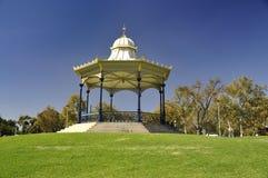 Adelaide Elder Park Lizenzfreies Stockfoto