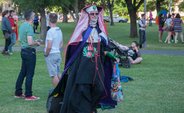 Adelaide Feast Pride Festival 2015 Royalty Free Stock Images