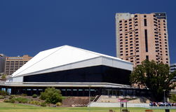 Adelaide Festival Theatre Arkivbild