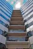 Adelaide-Gebäude Lizenzfreie Stockbilder