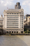 Adelaide House, City of London Royalty Free Stock Photo