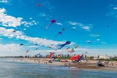 Adelaide International Kite Festival Royalty Free Stock Photos