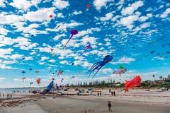 Adelaide International Kite Festival Stock Photos