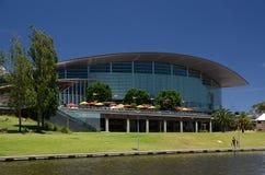 Adelaide konwenci Centre Zdjęcia Stock