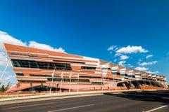 Adelaide-Messegelaende, Australien Lizenzfreie Stockfotos