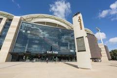Adelaide Oval-Stadion Lizenzfreies Stockfoto