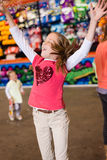 Adelaide Royal Show, September 2014 Royalty Free Stock Images