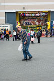 Adelaide Royal Show, September 2014 Stock Photography