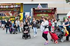 Adelaide Royal Show, September 2014 Stock Image