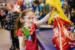Adelaide Royal Show, septembre 2014 Photo stock