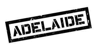 Adelaide rubber stamp Royalty Free Stock Photography