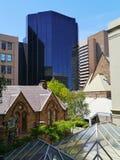 Adelaide in Süd-Australien Stockfoto