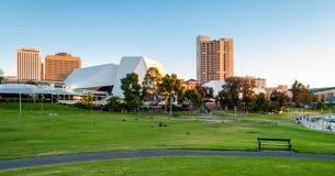Adelaide, South Australia Stock Photography