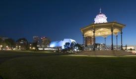 Adelaide-Stadt Stockfotos