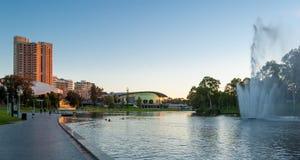 Adelaide, sur de Australia Imagen de archivo
