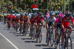 Adelaide Tour Down Under 29 Stock Image