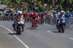 Adelaide Tour Down Under 32 Royalty Free Stock Photos