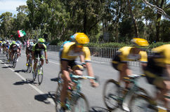 Adelaide Tour Down Under 40 Royalty Free Stock Image