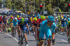 Adelaide Tour Down Under 46 Stock Photography