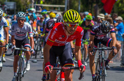 Adelaide Tour Down Under 49 Stock Image