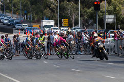Adelaide Tour Down Under 53 Royalty Free Stock Images
