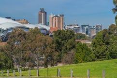Adelaide View 19 Lizenzfreies Stockbild