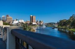 Adelaide View 26 Lizenzfreie Stockfotografie