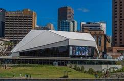 Adelaide View 30 Lizenzfreies Stockbild