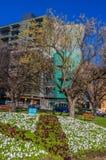 Adelaide View 41 Lizenzfreies Stockbild
