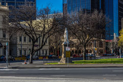 Adelaide View 34 Royalty Free Stock Image