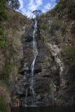 Adelaide Waterfall Gully. Adelaide, South Australia / Australia Royalty Free Stock Photo