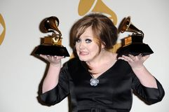 Adele Stock Photography