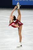 Adelina SOTNIKOVA (RUS) Lizenzfreies Stockbild